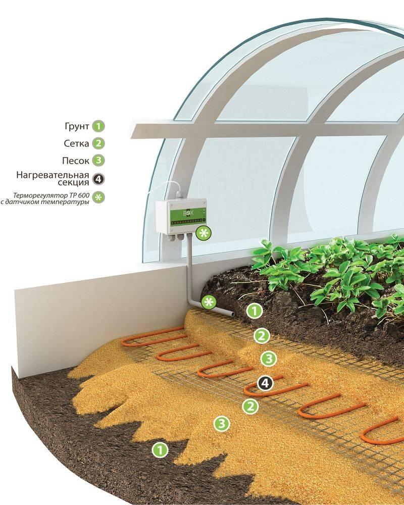 Зимние теплицы (56 фото):  как построить варианты с отоплением для зимнего выращивания своими руками, самые лучшие проекты - отапливаемые конструкции