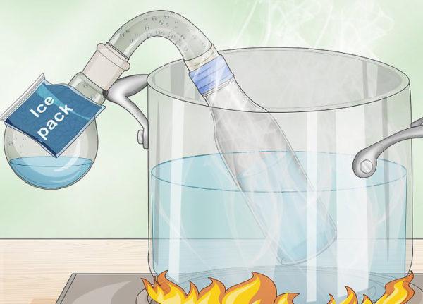 Какую воду заливать в увлажнитель воздуха: правильный выбор, последствия