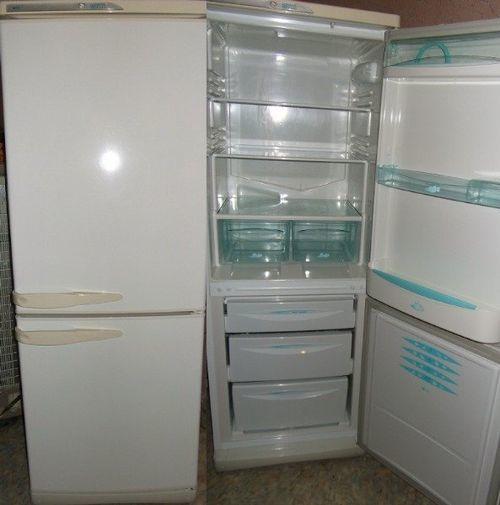 Ремонт холодильников Stinol: частые неполадки и способы их устранения