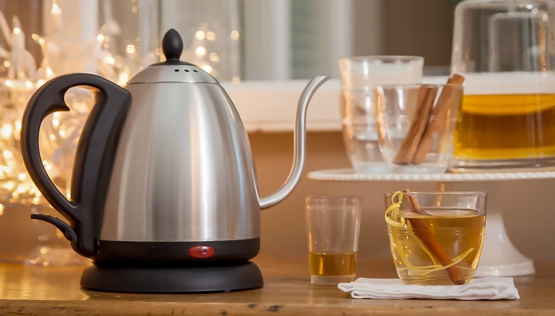 Гарантийный срок на чайник электрический в ценолом - налоги