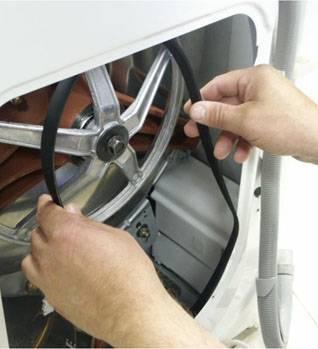 Тэн для стиральной машины - проверка, замена, устройство и тд.