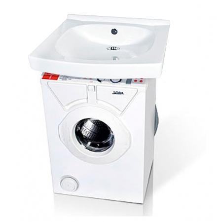 Маленькая стиральная машина автомат под раковину - рейтинг лучших и критерии выбора