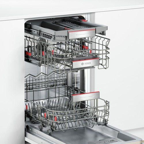 Обзор посудомоечных машин - выбор по параметрам и характеристикам