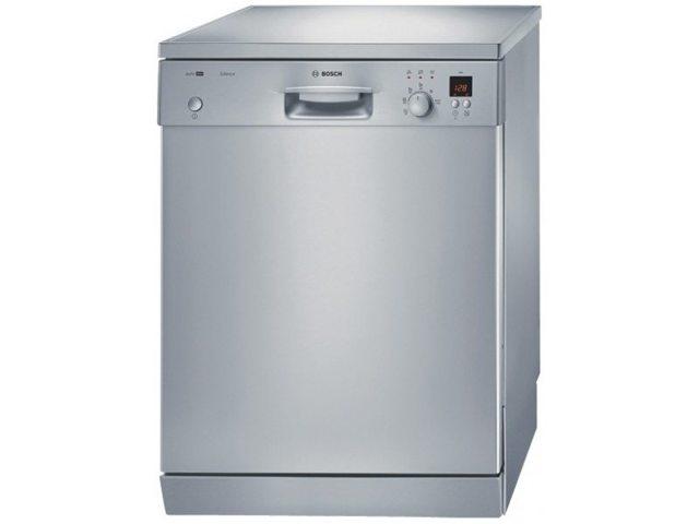 Ремонт неисправностей посудомоечных машин bosch своими руками