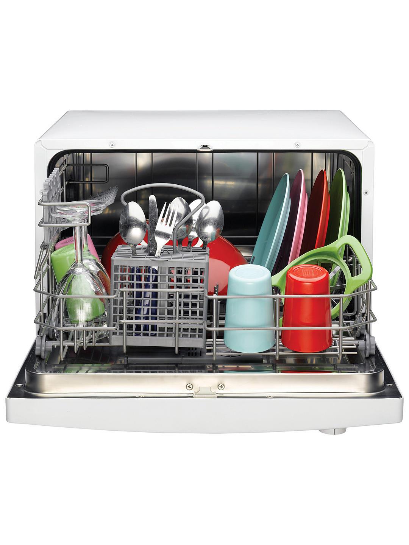 Лучшие узкие посудомоечные машины: рейтинг 2020 года