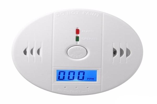 Сигнализатор загазованности - датчик утечки бытового газа