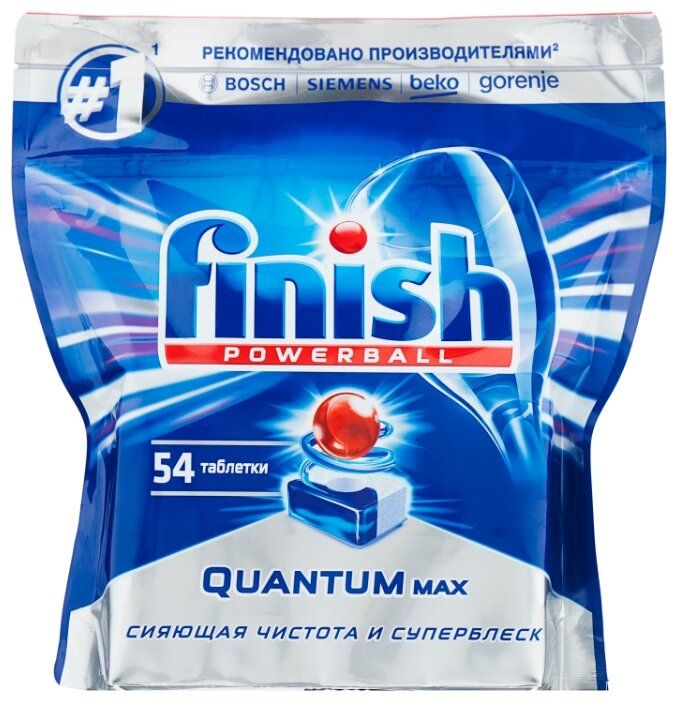 Таблетки финиш для посудомоечной машины: 3 вида таблеток от finish для пмм