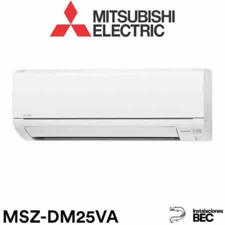 Отзывы mitsubishi electric msz-dm25va / muz-dm25va