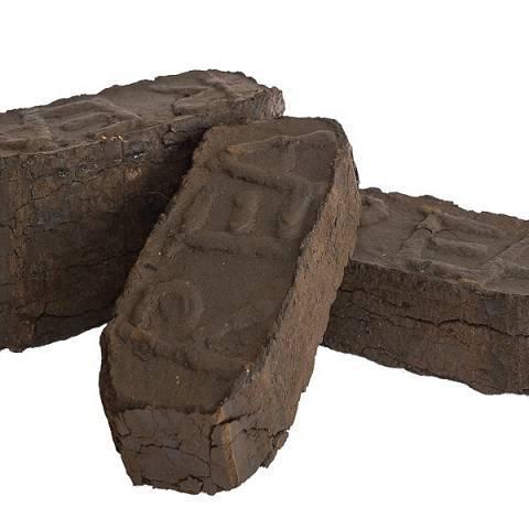 Брикетирование древесного угля в каменноугольные брикеты