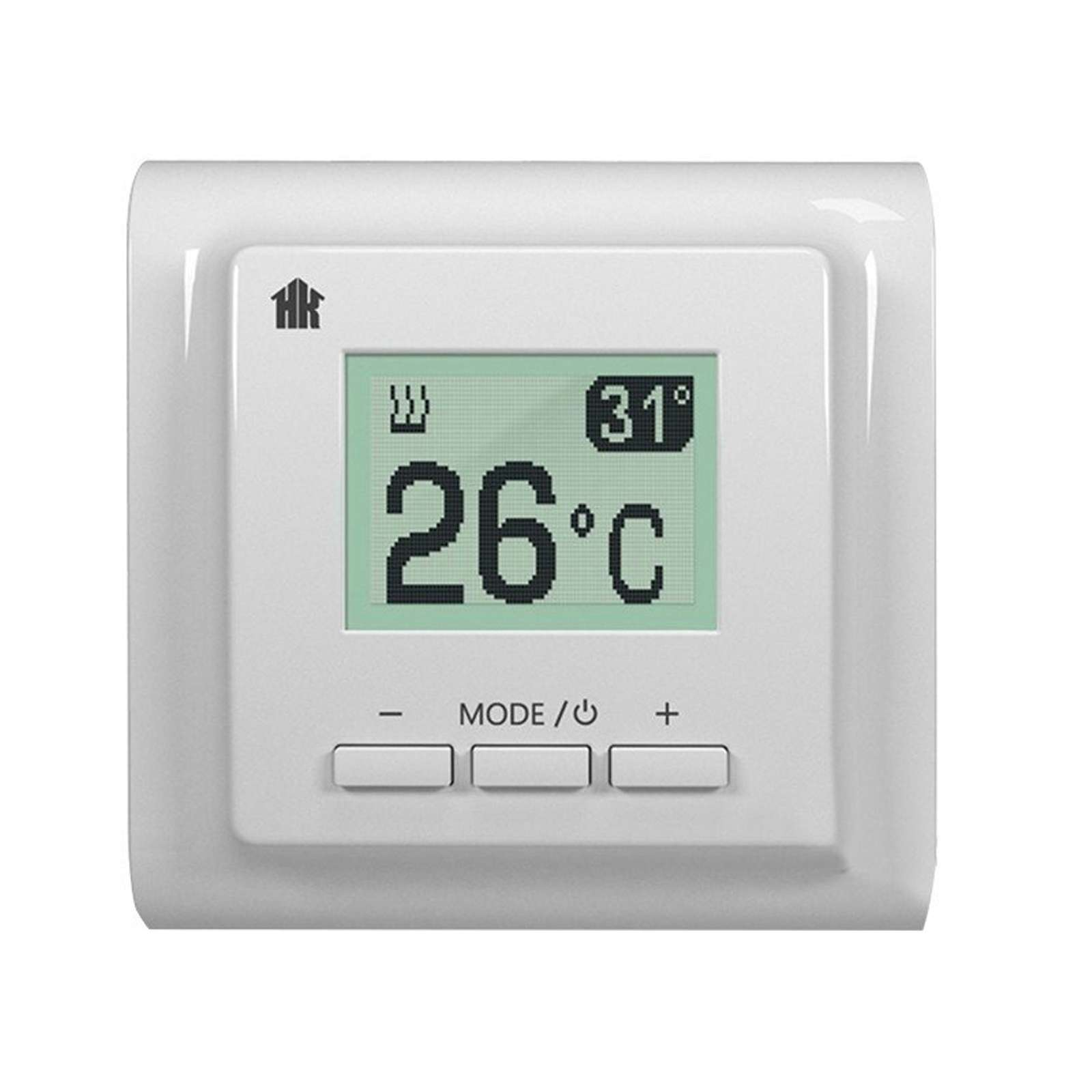Терморегуляторы для регулировки температуры воздуха