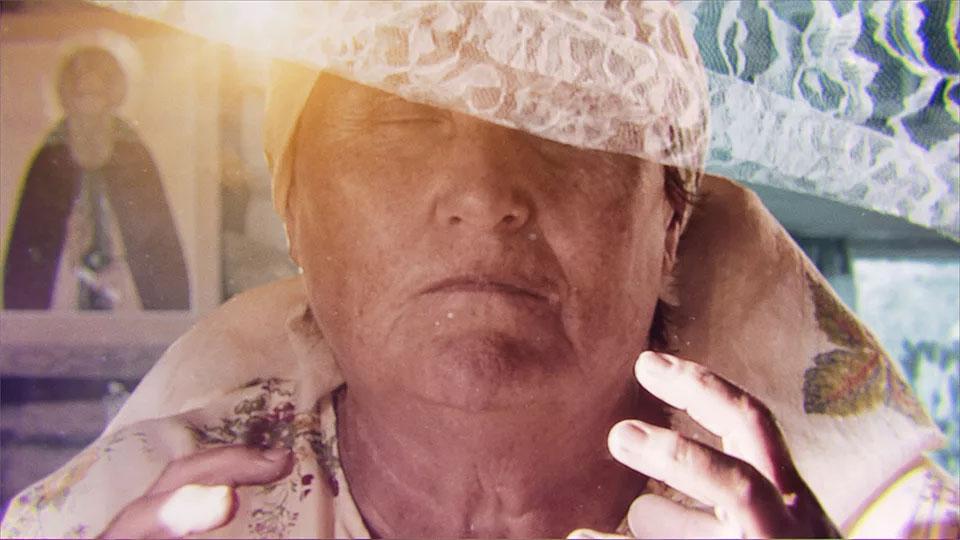 Как слепая баба нина помогает людям ‒ реальные отзывы людей