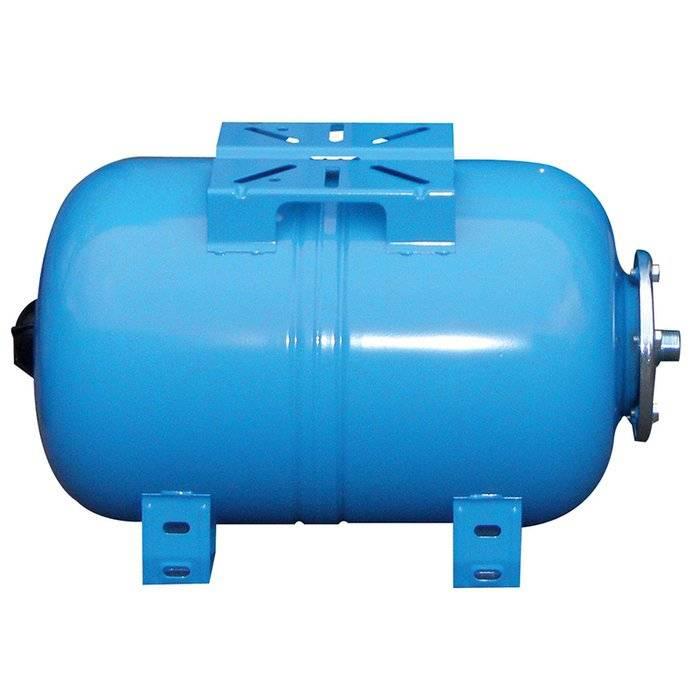 Что такое расширительный бак и зачем он нужен в системе водоснабжения
