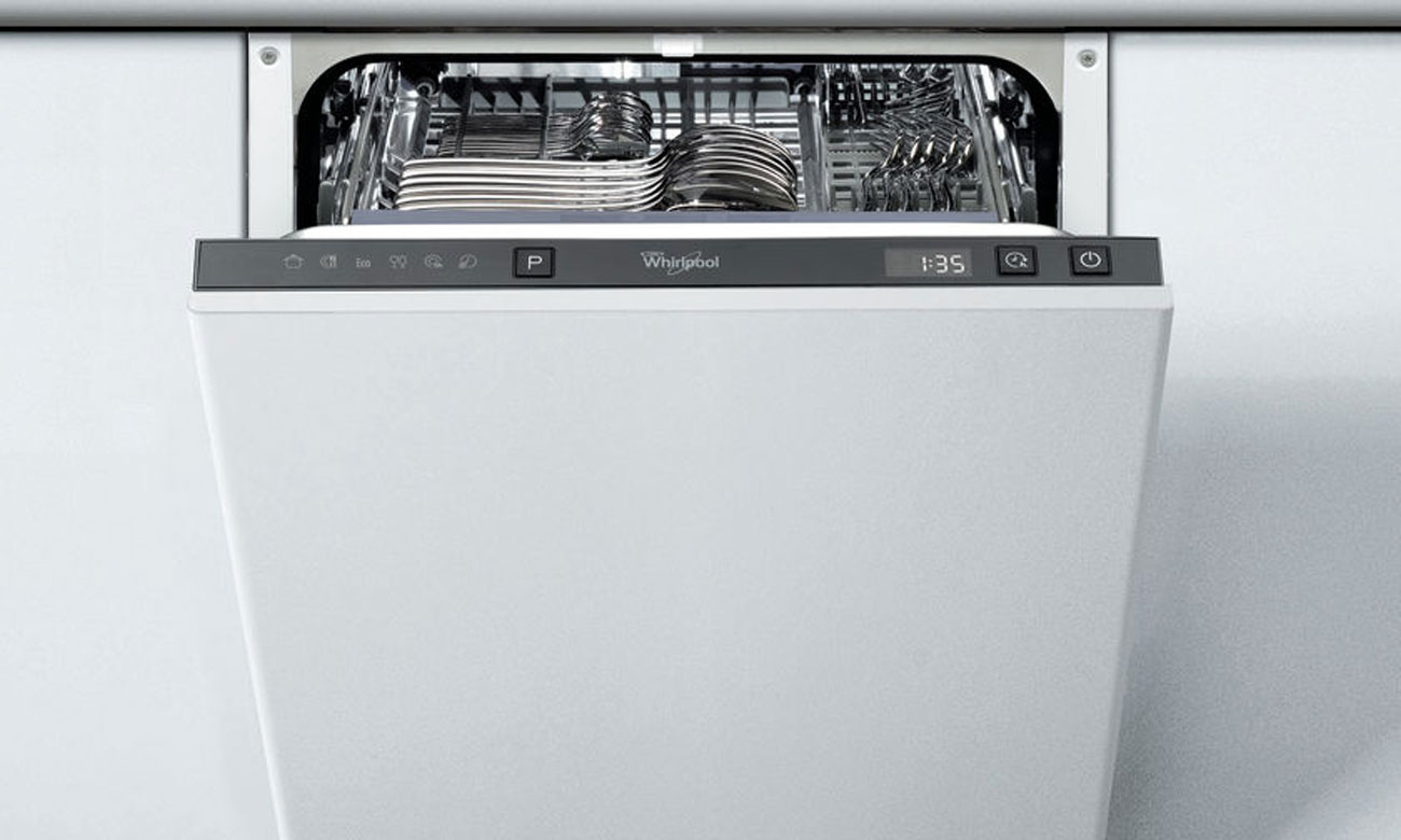 Отзывы о посудомоечных машинах whirlpool
