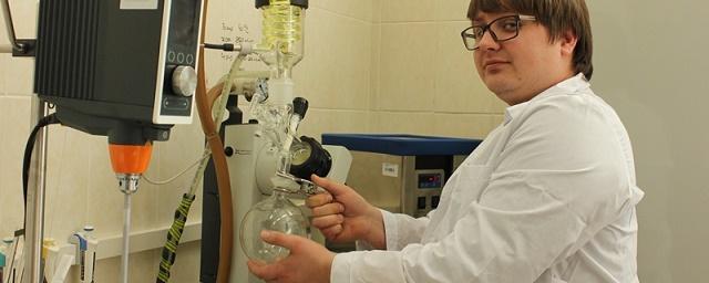 Томские ученые разработали датчик для обнаружения утечек нефти