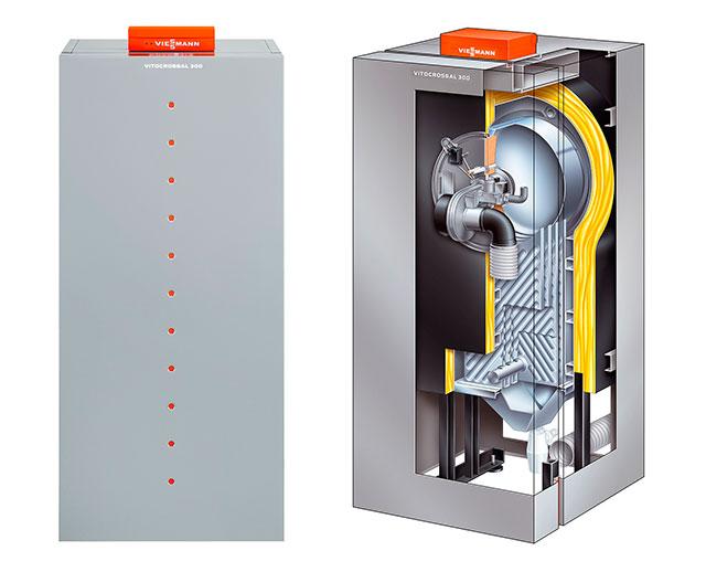 Как выбрать двухконтурный напольный газовый котел: на что смотреть перед покупкой?