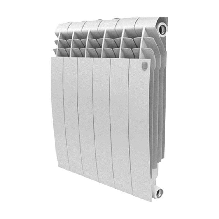 Какие радиаторы лучше: алюминиевые или биметаллические?