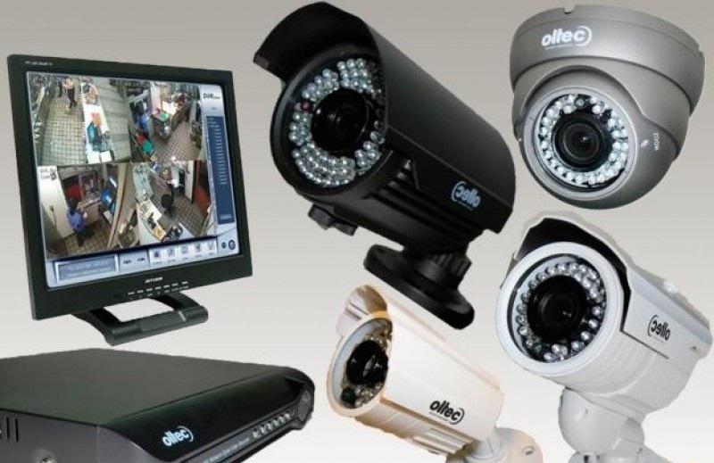 Подключение видеокамеры наружного наблюдения: как подключить к компьютеру камеру видеонаблюдения по схеме? установка уличных видеокамер на кронштейн