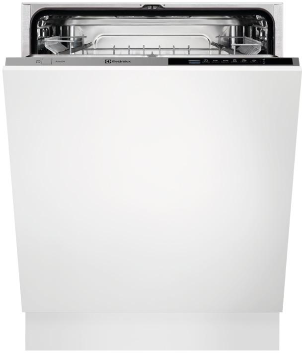 Обзор частично встраиваемых посудомоечных машин