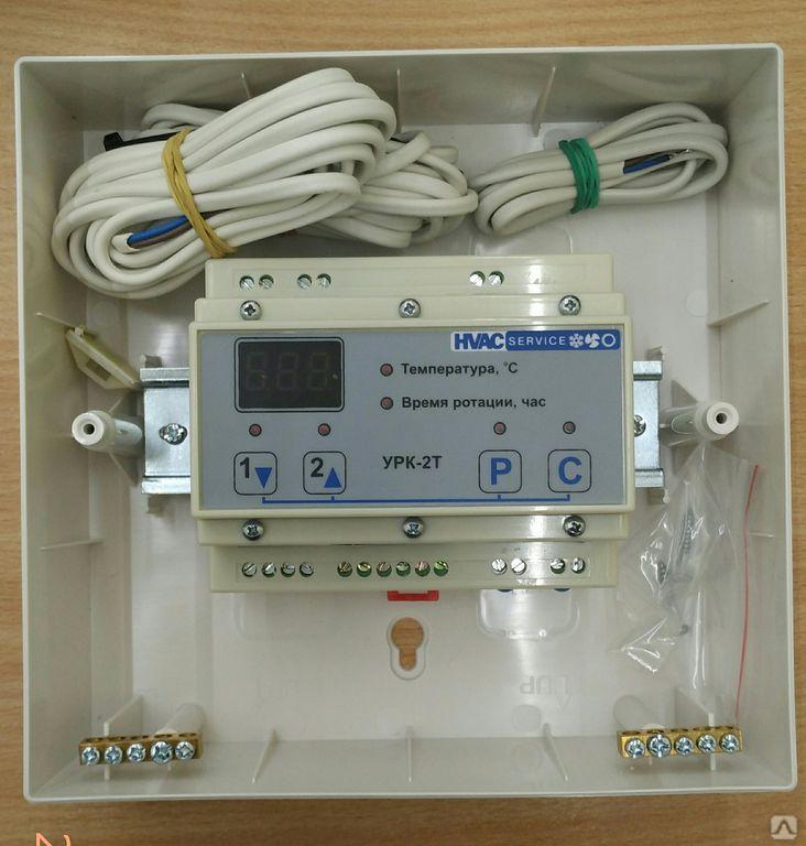 Согласователь работы кондиционеров | вентиляция и климатические системы