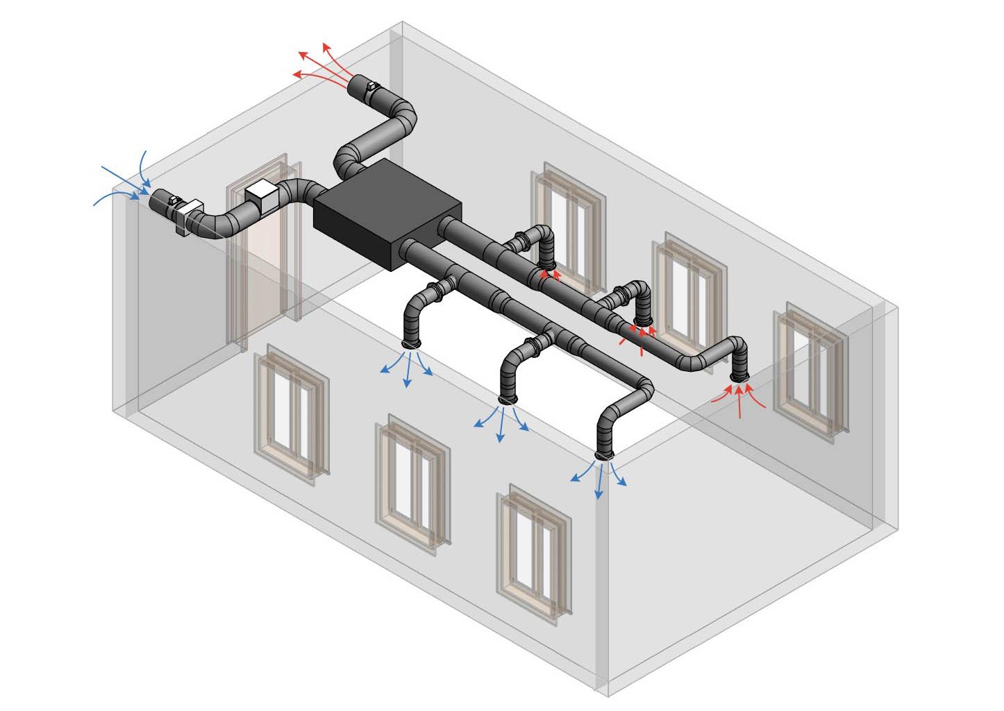 Гост р 56638-2015 чистые помещения. вентиляция и кондиционирование воздуха. общие требования