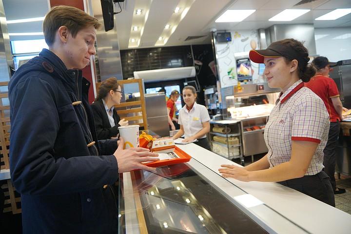 Страшные тайны ресторанов mcdonalds, о которых вам стоит знать