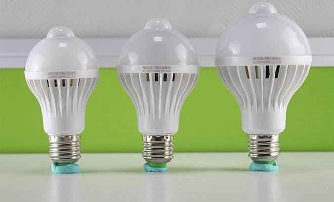 Мощные светодиодные лампы: какой цоколь у лед лампочки самой большой мощности