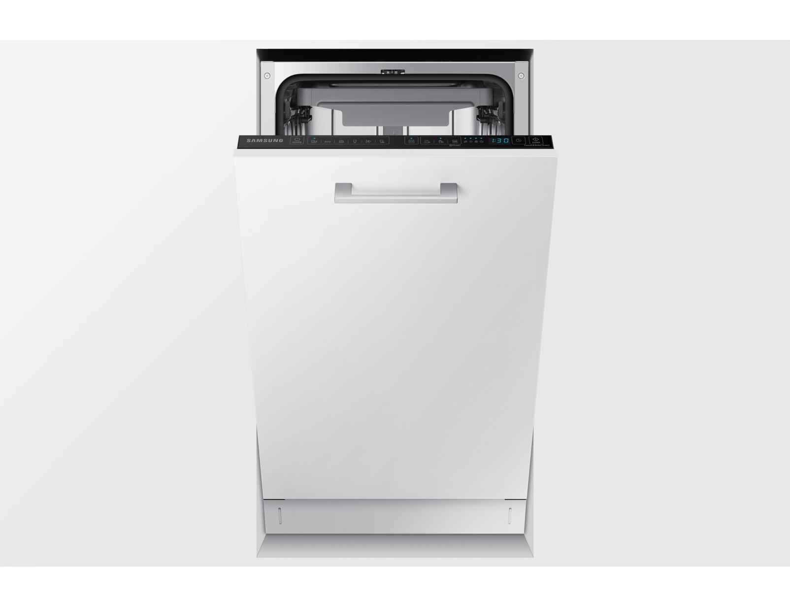 Рейтинг-2019 встроенных посудомоечных машин 45 см: практичные, эффективные, функциональные