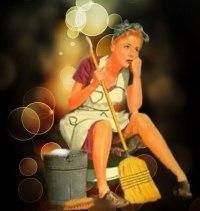 Приметы про уборку в доме вечером и ночью