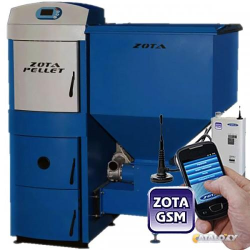 Твердотопливный котел zota mix – обзор и отзывы владельцев