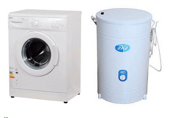 Активаторная стиральная машина что это такое