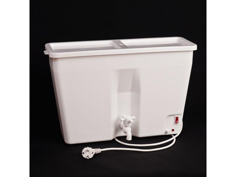 Водонагреватель для дачи наливной с нагревателем: водоснабжение с комфортом