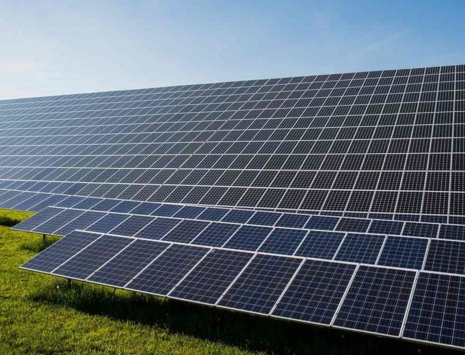 Характеристики солнечных батарей. мощность солнечных батарей