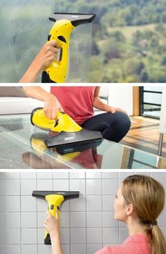 Пылесосы для мытья окон: как выбрать и использовать?