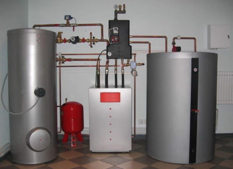 Правильный выбор котла отопления для частного дома – виды. преимущества и недостатки, особенности