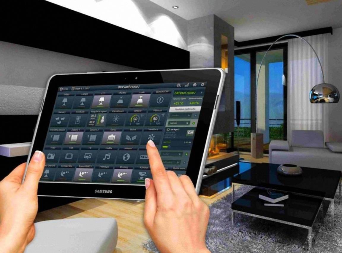11 лучших систем «умный дом» - рейтинг 2020