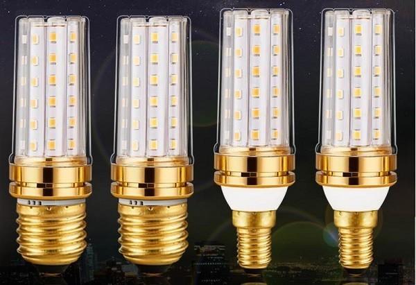 Виды светодиодных ламп: типы и разновидности светильников, подходящих для освещения дома