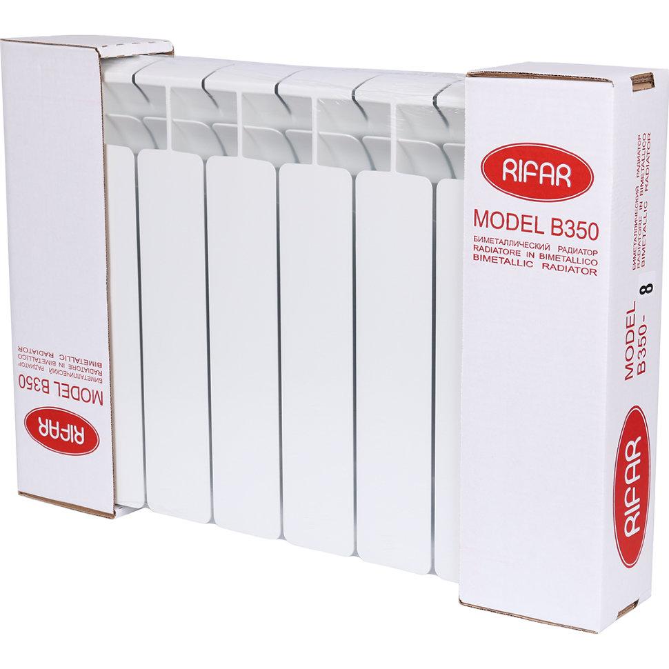 Радиаторы рифар: технические характеристики, лучшие модели с фото