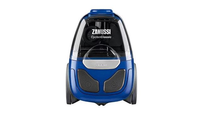 ТОП-5 лучших пылесосов от Zanussi: рейтинг самых удачных моделей бренда