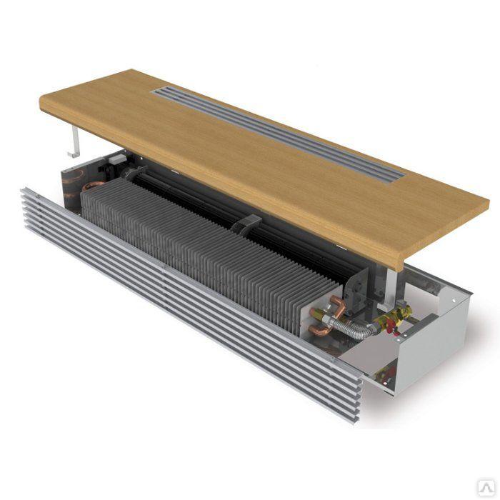 Чешские конвекторы Minib для сухих и влажных помещений