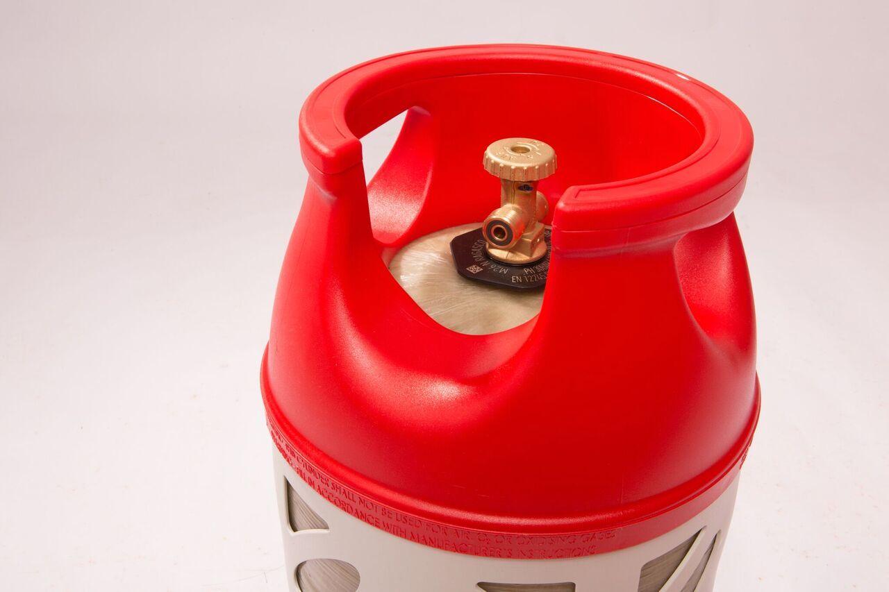 Газовая плита для дачи под баллон: критерии правильного выбора