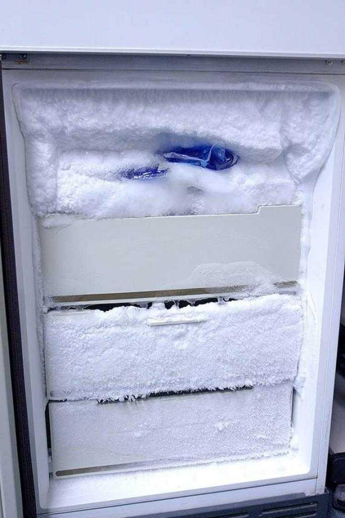 Как правильно и быстро разморозить холодильник. советы по правильной разморозке.