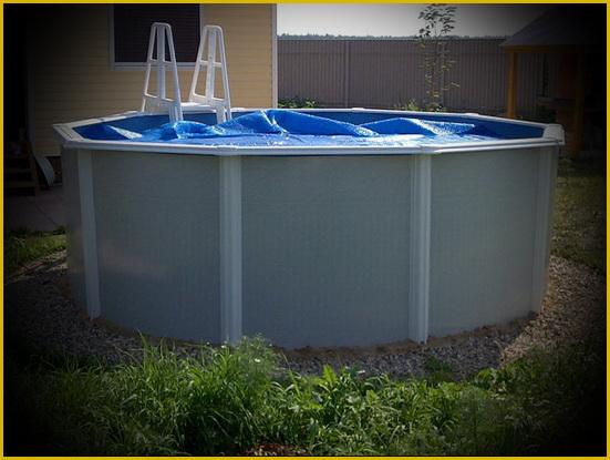 Консервация бассейна на зиму: инструкция и полезные рекомендации