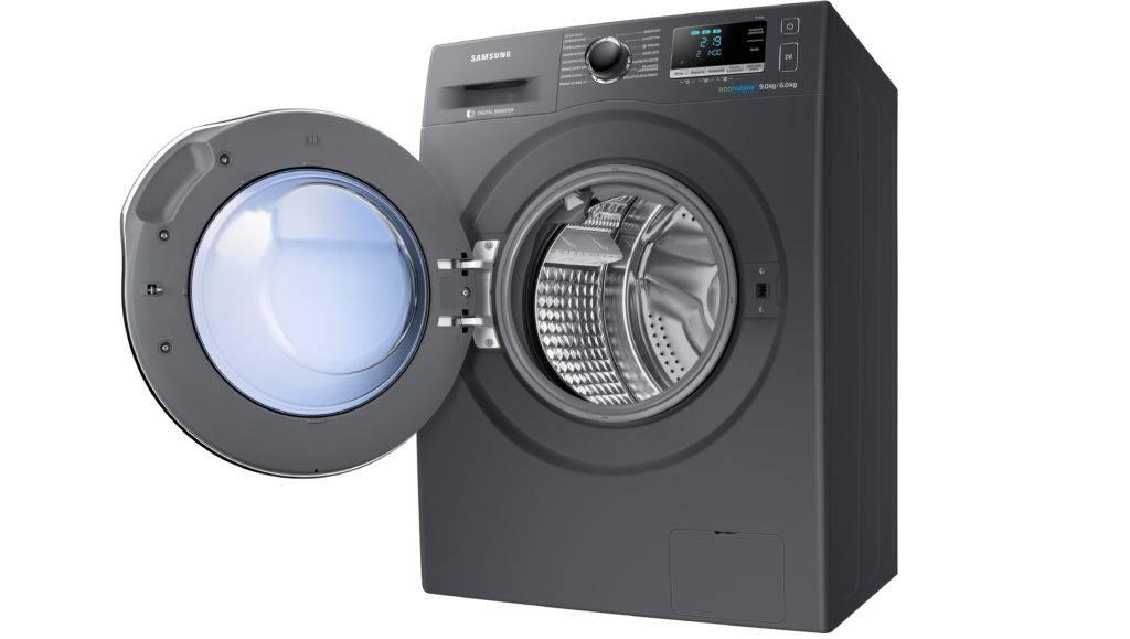 Какая стиральная машина лучше: аристон или самсунг