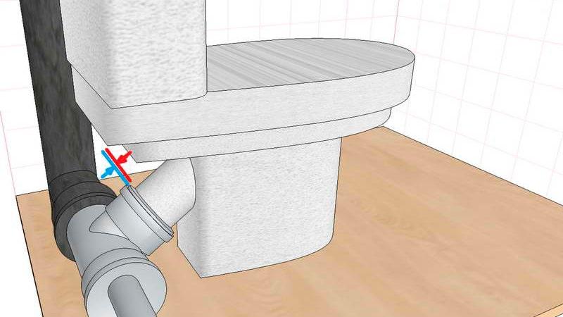 Установка унитаза своими руками: пошаговая установка инсталляции унитаза