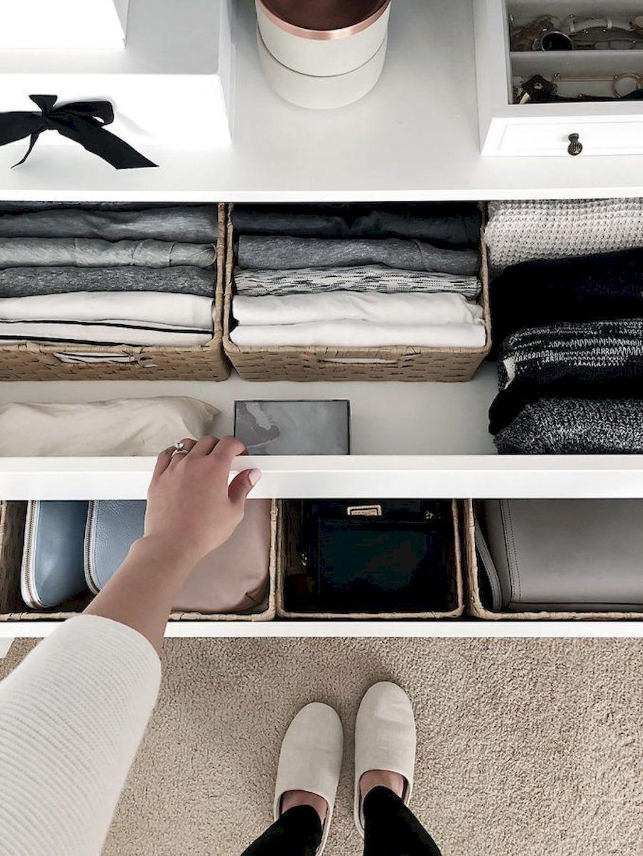 Хранение вещей – как поддерживать порядок в шкафу   megapoisk.com
