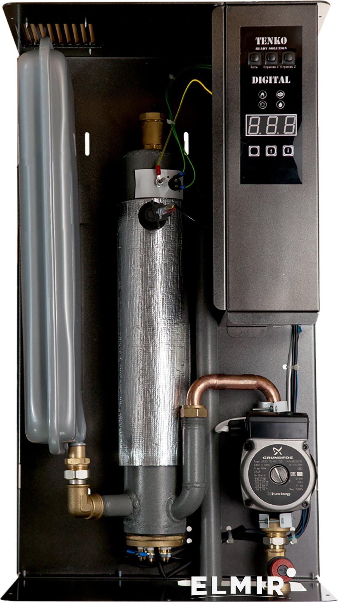 Недорогое тепло для каждого дома: электрический отопительный энергосберегающий котел