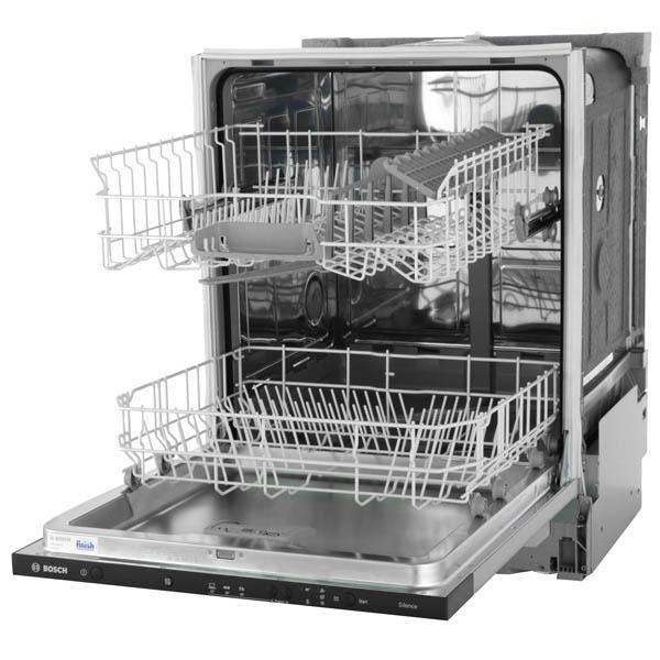 Обзор функций посудомоечной машины bosch smv23ax00r - точка j