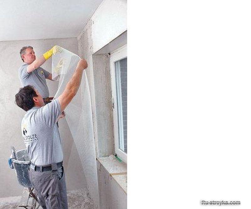 Как и чем можно утеплить стены квартиры