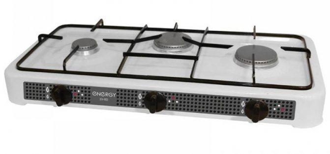 Лучшая газовая плита без духовки: рейтинг лучших моделей на 2 и 4 конфорки + на какие критерии смотреть при покупке