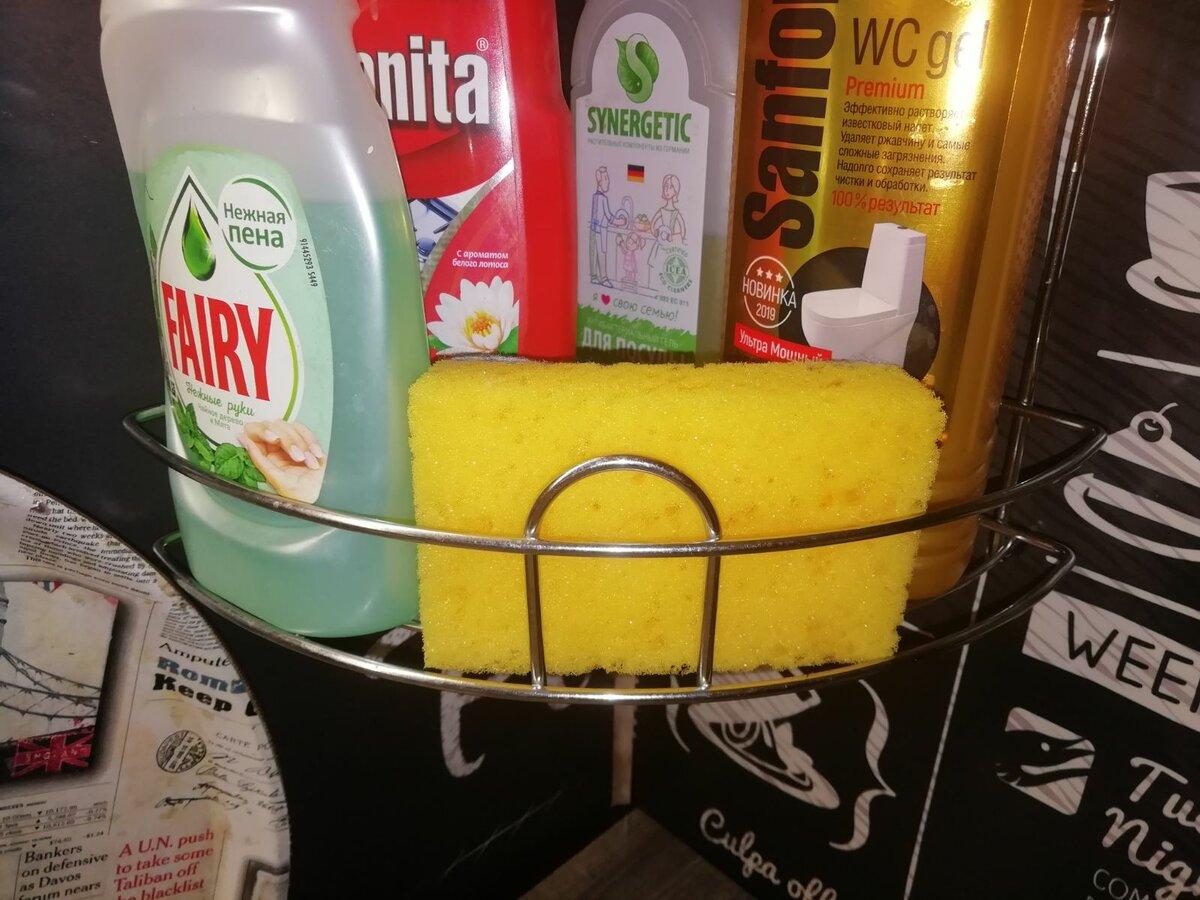 Зачем я поменяла обычную губку для посуды на силиконовую — способ сэкономить деньги и упростить работу по дому